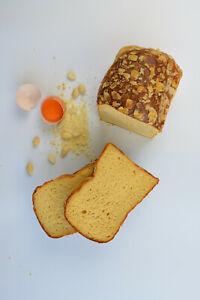 (9,77€/kg) Mandelstuten, Kohlenhydratarm, low carb,ketogene Ernährung, Fitness