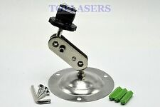 Adjustable 16mm Laser Diode Module / Torch Clamp/Holder/Mount/Heatsink
