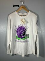 NEW NCAA Tarleton State Texans Helmet Weekend Long Sleeve
