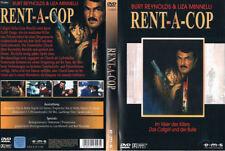RENT-A-COP --- Thrillerklassiker --- Burt Reynolds --- Liza Minnelli ---
