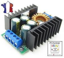 Convertisseur de tension 7-32 V > 0.8-28v - 12 A - 300 W| DC Step Down