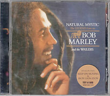 BOB MARLEY and the Wailers - Natural Mystic *The Legend lives on ★ CD Album