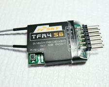 Frsky receptor tfr4sb combina compatible S-bus (2204.070)