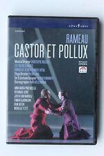RAMEAU Castore E Polluce 2 DVD