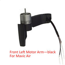 DJI Mavic Air Front Left Motor Arm (Black)