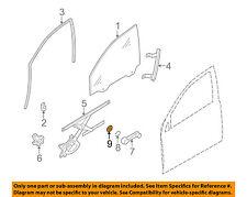 Chevrolet GM OEM Aveo Glass-Rear Door-Window Regulator Handle Spacer 96457088