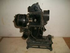 Vintage 1900's Pathex Camera Projector 9.5mm France Antique Electronics Hand Cra