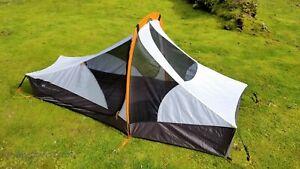 REI Roadster (2004) Backpacking Cycling Kayaking Canoe Ultralight Camping Tent.