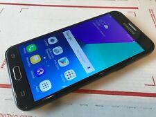 Samsung Galaxy J3 Luna Pro - S327 - 16GB - Black (TracFone) Great Cond - Works
