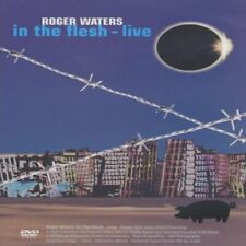 Roger Waters - In The Flesh - Live (NEW DVD)
