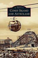 Coney Island and Astroland (Hardback or Cased Book)
