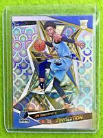 JA MORANT SP PRIZM RC ROOKIE CARD JERSEY#12 GRIZZLIES  2019-20 Revolution GROOVE