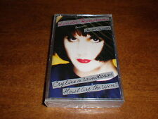 Linda Ronstadt CASSETTE Cry Lie A Rainstorm Howl Like The Wind NEW