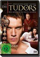 Die Tudors - Die komplette erste Season [3 DVDs] von Ciar...   DVD   Zustand gut