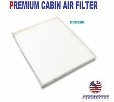 C36286 Premium Quality Cabin Air Filter for 2015 2016 2017 FORD EDGE