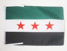 AZ FLAG Drapeau de Table Grenade 21x14cm Petit Drapeaux DE Bureau grenadin 14 x 21 cm