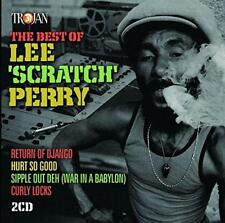 "Lee ""Scratch"" Perry - The Best Of Lee ""Scratch"" Perry (NEW 2CD)"
