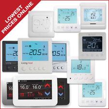 Living Heat Thermostat Range
