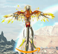 Ark Survival Evolved PC - PVE NEW - White PHOENIX [clone] - Level 37