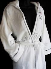 =(^._.^)= HELLO KITTY SUPER PLUSH Hoodie Robe!! Sz.XL - NWT!!!