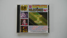 50 Chartbusters & Milestones Vol.1 - 2 CD