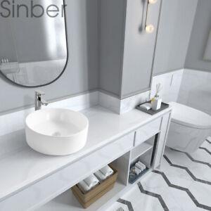 Vessel Bathroom Sinks For Sale Ebay