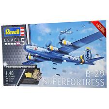 Revell 03850 B-29 - Platinum Edition B-29 Superfortress Bomber Model Kit - 1:48