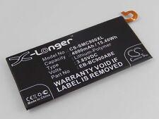 Bateria 4000mAh 3.85V Li-Po para SAMSUNG Galaxy C9 Pro, Galaxy C9 Pro Duos