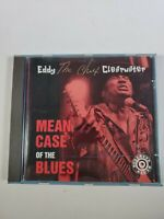 Eddie The Chief Clearwater : Mean Case Of The Blues CD/used very good condition