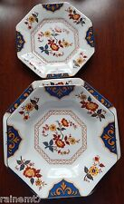 Mikasa Far East Dinner Plate, Salad Plate & Soup Bowl~VGC~Fast Shipping!