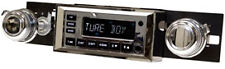 FORD MERCURY all 1973-89 RetroSound ONE C, Oldtimer Car Radio USB + SD