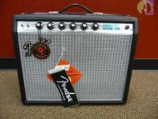 Fender '68 Custom Princeton Reverb Electric Guitar Amplifier, Free Shipping