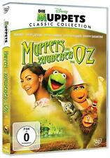 Muppets - Der Zauberer von Oz (Classic Collection) DVD ***NEU***