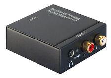 Dynavox Mini DAC digital Audio Converter
