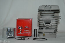 CYLINDER & PISTON FITS STIHL MS310, 47MM KIT, REPLACES # 1127-020-1215, NEW