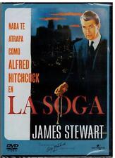 La soga (Rope) (DVD Hitchcock)