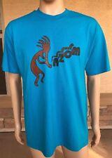 Vintage 90s AZOM Shirt Tribal Navajo Native Hanes Heavyweight 50/50 USA Made XL