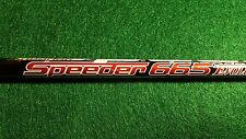 "Callaway Xr16 Fujikura Speeder 665 Ts X-S Flex Shaft! 44 5/8"" to Tip!"