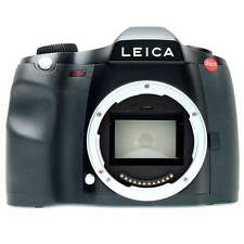 Leica S Typ 006 Medium Format Camera Body