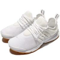 Nike Wmns Air Presto White Gum Women Running Casual Shoes Sneakers 878068-101