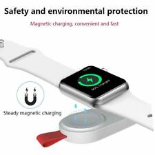 Magnetic Portable Wireless iwatch Charger for Apple Watch Series 1 2 3 4