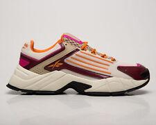 Reebok Classics Dmx Series 3000 Para hombres Zapatos tenis informales de estilo de vida de Alabastro