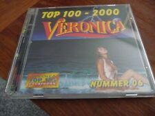 VERONICA 2000 (6) - VARIOUS (2CD, 38 TRACKS, P!NK, JOE, PAUL WELLER)