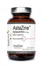 AstaZine Astaxanthin 12 mg, 60 softgels - dietary supplement