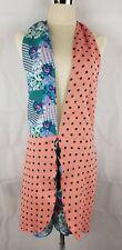Rosem Halter Tie Hankerchief Style Dress Size S RRP $249