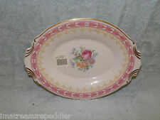 Syracuse China Dinnerware BETSY ROSS Pink Oval Relish Gravy Liner plate USA made & betsy ross plates | eBay