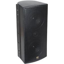 MTX MP52B Indoor/Outdoor Speaker Black