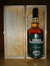 Loch Lomond 1966 45 years old 40% 700ml nur 1640 Flaschen