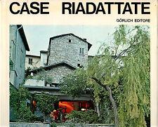 Case riadattate- F.MAGNANI, 1971 Gorlich editore - ST987