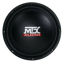 "MTX AUDIO TN12-02 12"" TERMINATOR Series 2-OHM CAR SUBWOOFER SUB WOOFER TN1202"